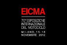 EICMA 2012, Milano