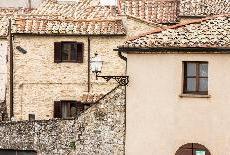 Excursion to Volterra