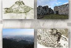 Come arrivare alla Rocca della Verruca